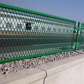 鐵路護欄網